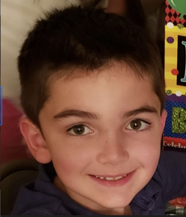 The father and his fiancée have been charged with the murder of 8-year-old Thomas Valva.