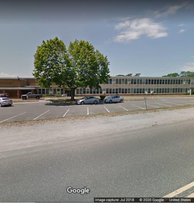 Wyandanch Union Free School District