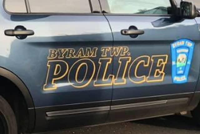 Byram Township Police