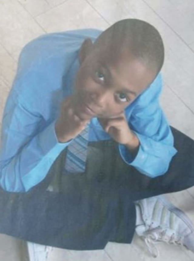 11-year-old Jayden Tucker was located safely in Union after he was reported missing from his Newark home.