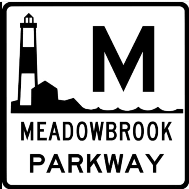 Meadowbrook State Parkway