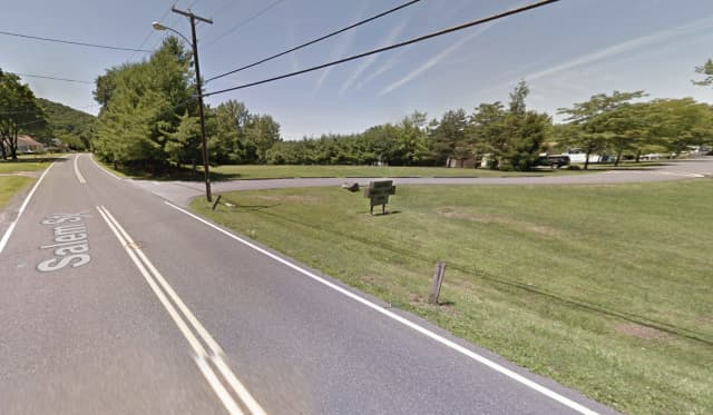 An Ulster County resident was shot during an attempted armed robbery by three armed masked men.