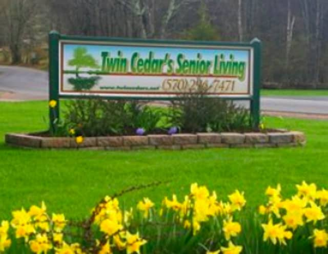 Twin Cedars Senior Living