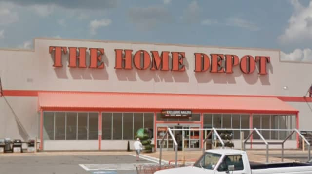 A man who worked at Home Depot for more than 20 years is suing the retailer, claiming that he was fired from the Newton store after he suffered from a heart attack.