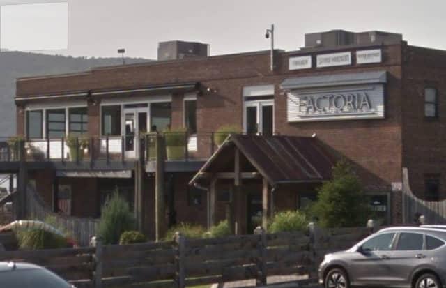 The Factoria in Peekskill