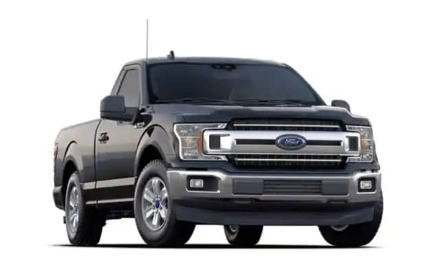 Ford is recalling 217,000 pickup trucks due to faulty headlamps.