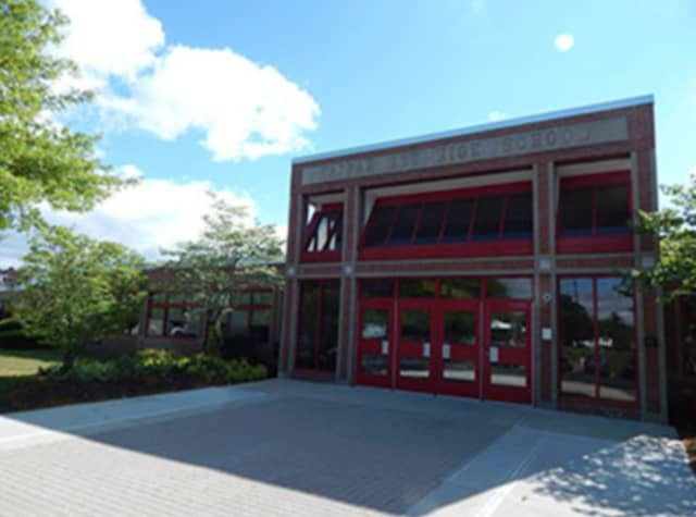 Tappan Zee High School