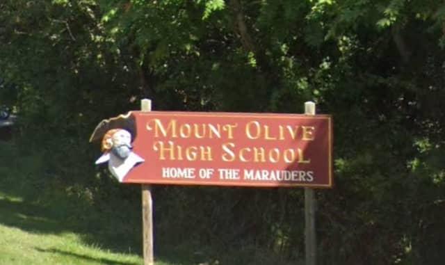 Mount Olive High School