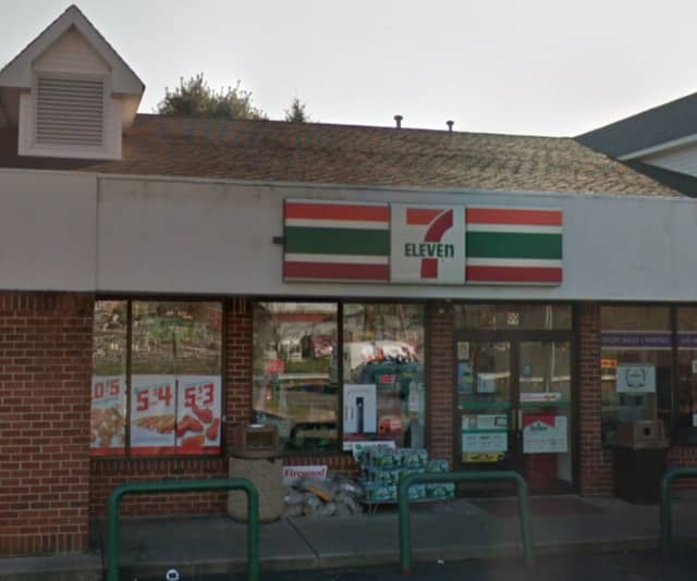 A ticket matching four of the five white balls and the Powerball for Saturday's drawing was sold at 7-Eleven at 99 Rt. 31 in Flemington.