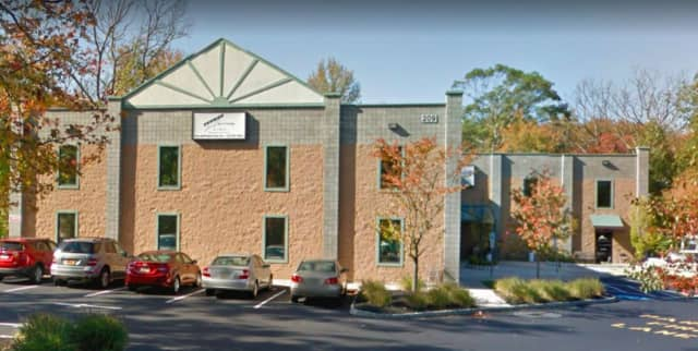 Golden Age Care is located at 209 Commercial Ct., in Morganville.