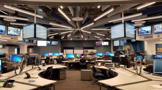 Covid 19 Cbs News Evacuates Nyc Offices After Two Workers Test Positive Yonkers Daily Voice