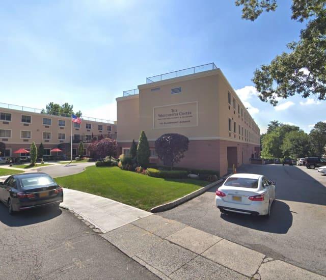 Westchester Center for Rehabilitation and Nursing in Mount Vernon.