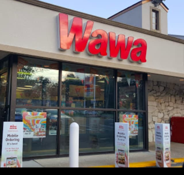 Wawa sold one of the latest winning Jersey Cash 5 tickets in Monmouth County.