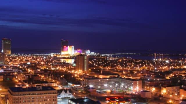 COVID-19 prompted the shutdown of Atlantic City casinos.