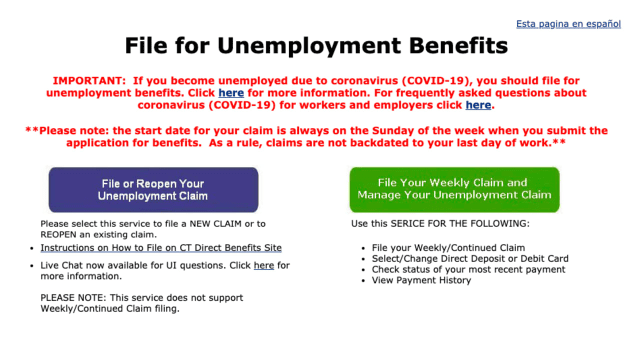 Covid 19 Ct Unemployment Claims Spike As Small Businesses Are Hit Hard By Outbreak Fairfield Daily Voice