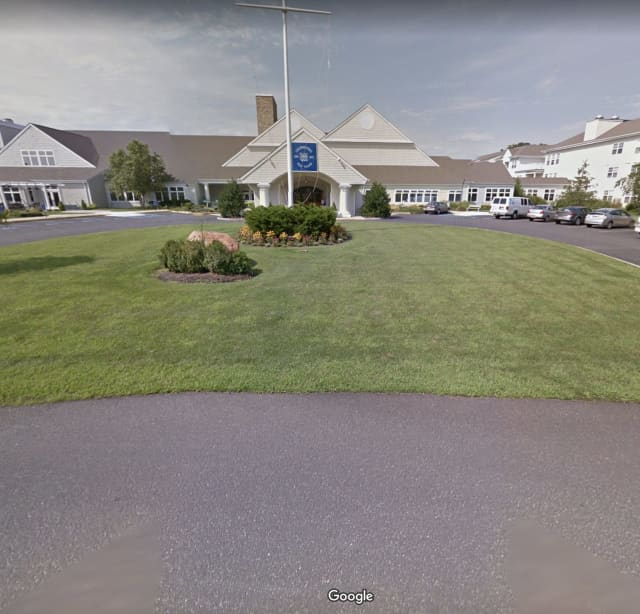 Eight residents of the Peconic Landing Retirement Home have died from COVID-19.