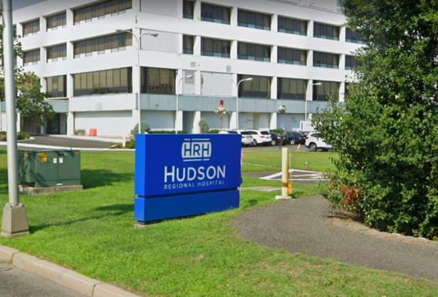 Hudson Regional Hospital.
