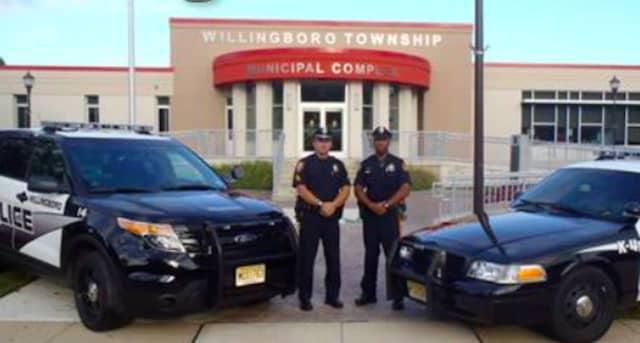 Willingboro Township Police
