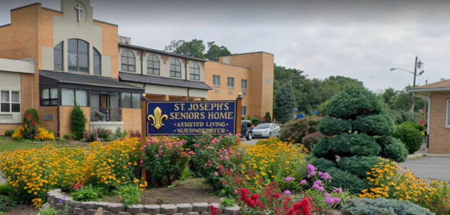 St. Joseph's Senior Home