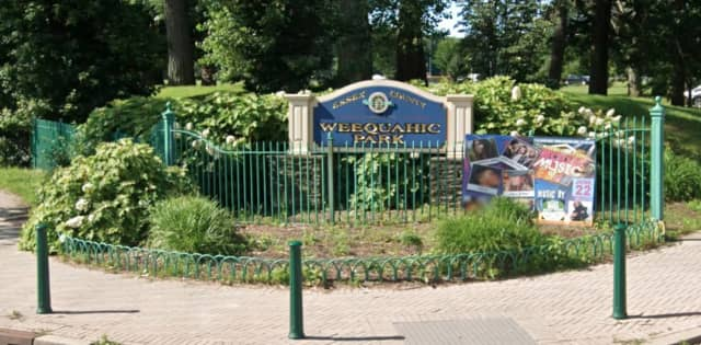 The COVID-19 drive-thru testing site at Weequahic Park in Newark will open Thursday, reports say.