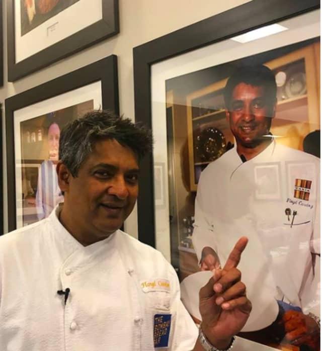 """Top Chef Masters"" winner and celebrity chef Floyd Cardoz of Verona died of coronavirus."