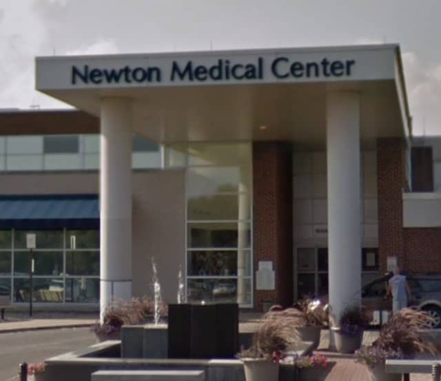 Sussex County's first COVID-19 death was confirmed Friday evening to be a 68-year-old Newton woman admitted to Newton Medical Center.