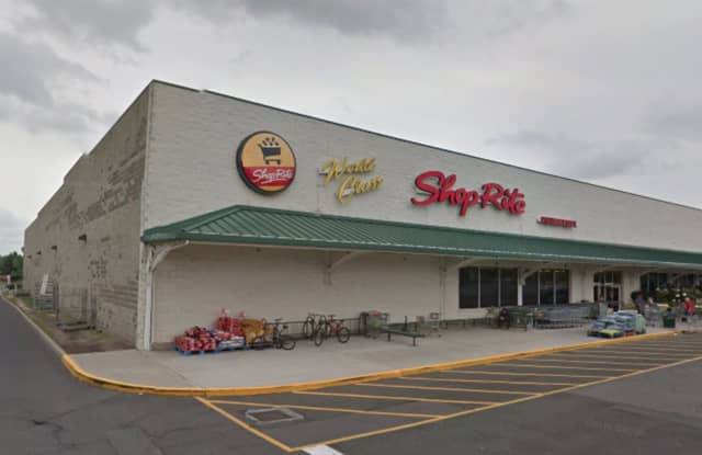 A worker at ShopRite in East Windsor tested positive for COVID-19, marking the fifth case among the grocery chain's employees in the state, officials said Monday.