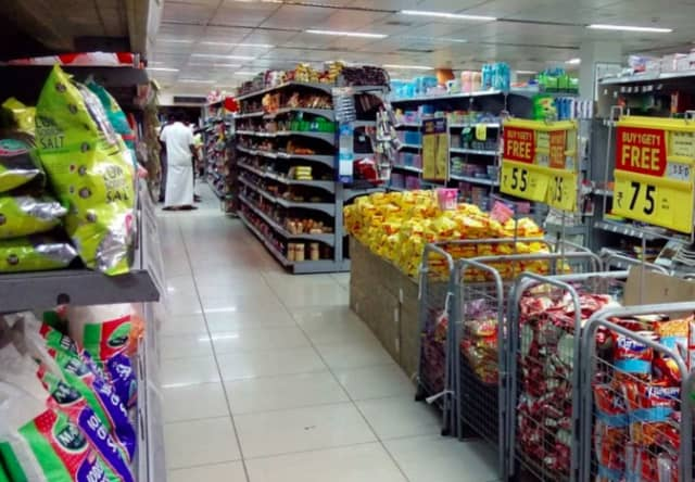 As the novel coronavirus (COVID-19) continues to rapidly spread throughout the region, supermarkets in Connecticut have agreed to limit the number of customers allowed in stores.