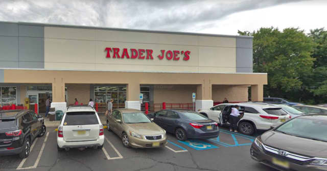 Trader Joe's on Route 17 in Paramus.