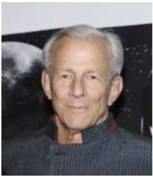 The body of missing famed photographer Peter Beard was found by a hunter in a state park.