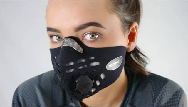 COVID-19: Wearing A Face Mask? Here Are Some Important Safety Steps To  Remember | Nassau Daily Voice