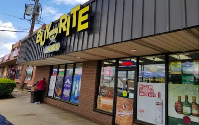 Buy-Rite Liquor Store in Piscataway