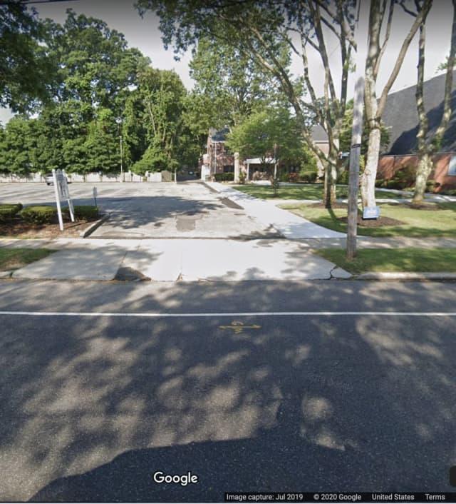 2350 Merrick Ave. in Merrick.