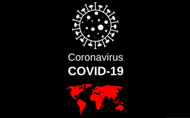 Novel coronavirus (COVID-19).