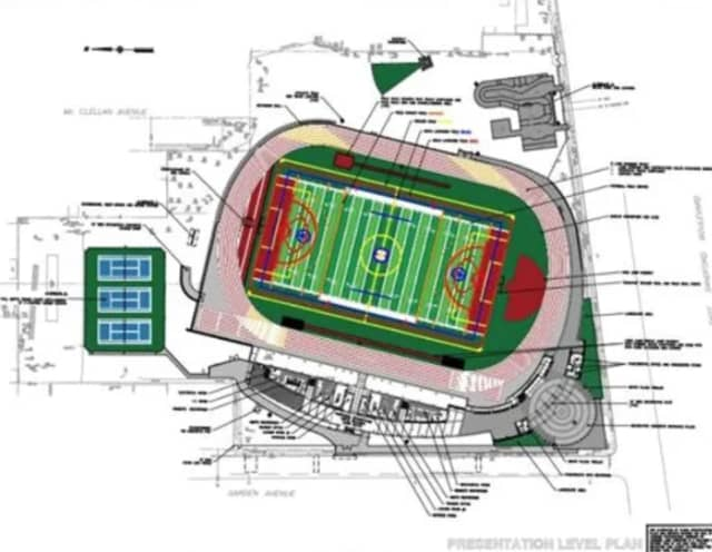 A $29 million plan to restore Memorial Field in Mount Vernon has been approved by Westchester lawmakers.