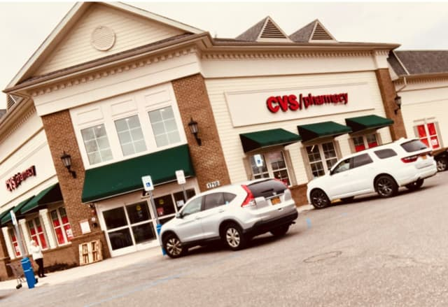 CVS on Route 112 in Coram