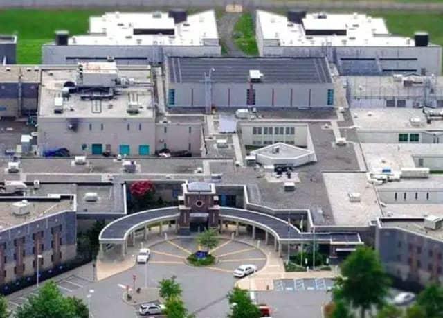 Monmouth County Correctional Facility
