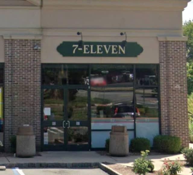 7-Eleven on Ridgedale Avenue in Hanover