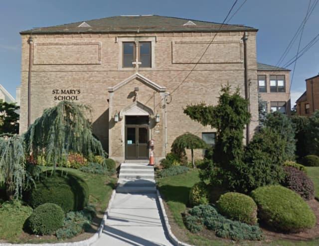 St. Mary's School in Pompton Lakes