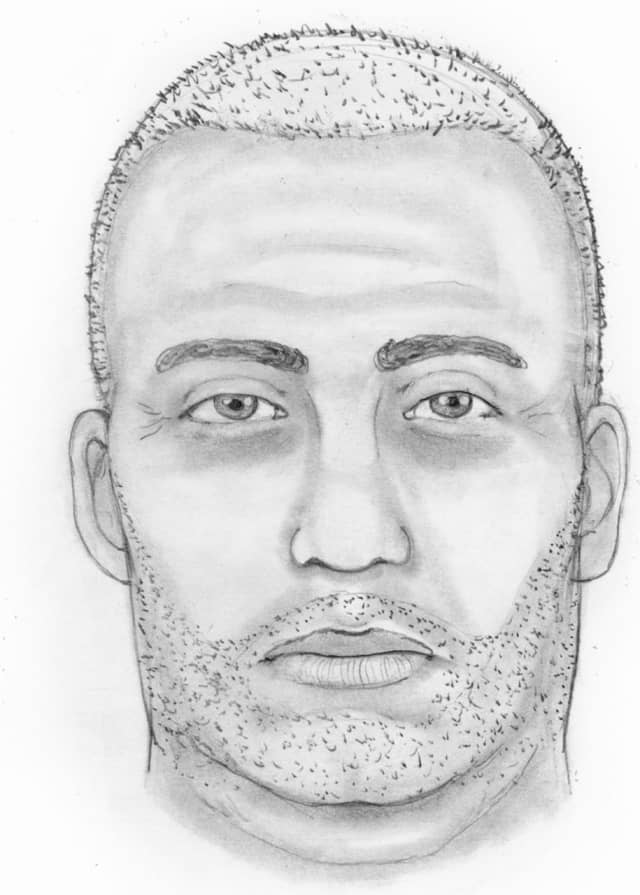 Know him? Police are searching for a man who allegedly attempted to entice a young girl into a vehicle.