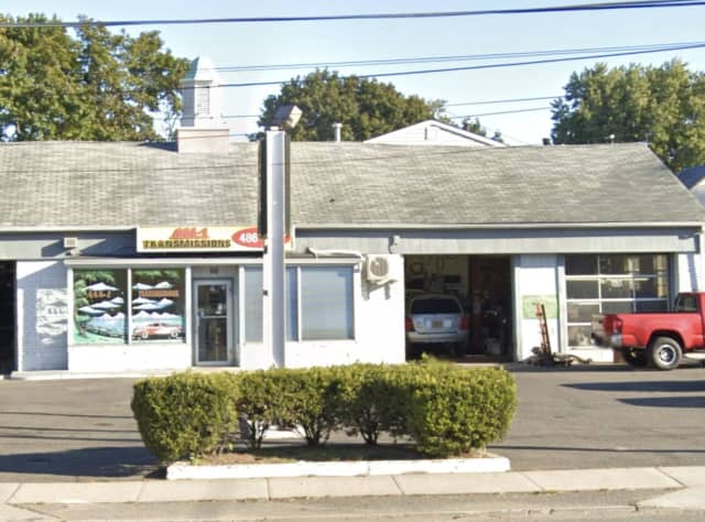 AAA1 Transmissions Auto Shop in West Hempstead.