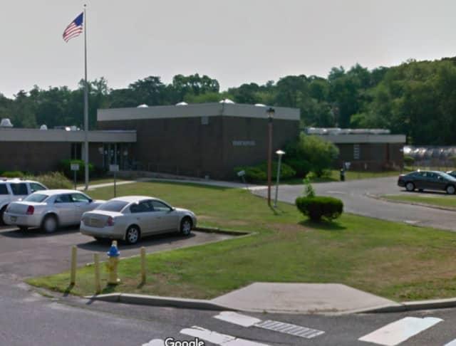 Harborfields Youth Detention Center