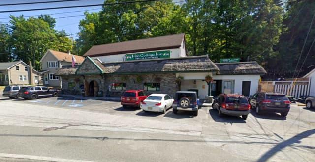 The Irish Cottage Inn in Franklin