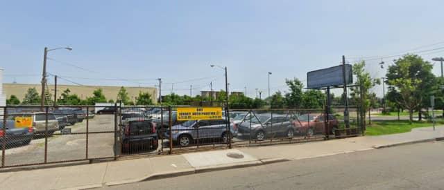 Garfield Avenue, Jersey City