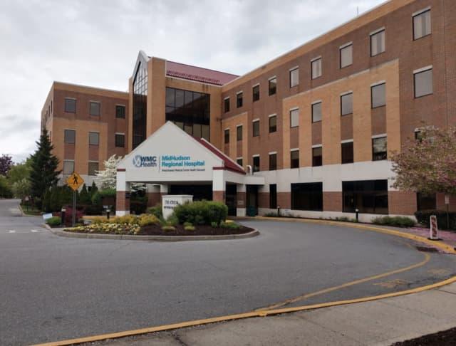 MidHudson Regional Hospital