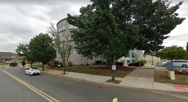 Woodbridge Municipal Complex