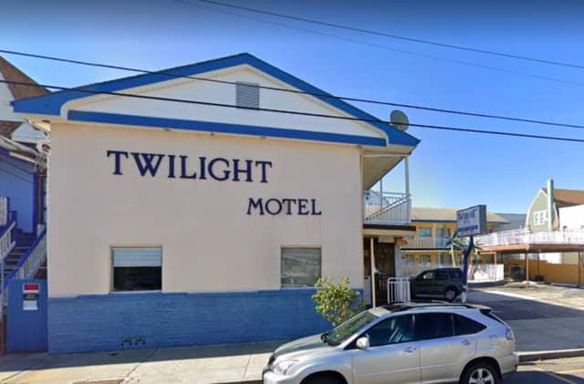 Twilight Motel, Wildwood
