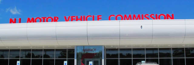 NJ's MVC offices can reopen later this month.
