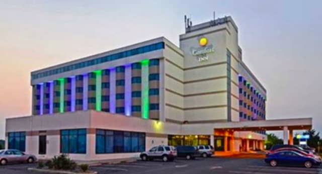 Travelodge by Wyndham Absecon