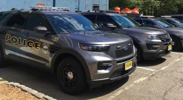 Boonton Township police